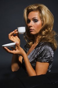 4 чашки кофе спасают от меланомы