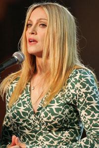 Мадонна представит свой дебютный фильм