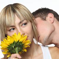 Молодые люди мечтают о бурном сексе по инициативе девушки