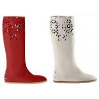 Валенки - зимний must have для стильных модниц