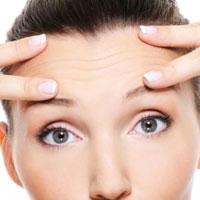 Морщины на лице расскажут о болезнях