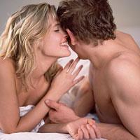 Цвета спальни, стимулирующие половое желание