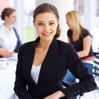Отчего зависят успехи и неудачи в женской карьере
