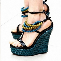 Что скажет обувь о характере женщины?
