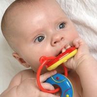 Молочные зубки: когда они прорезаются и как за ними ухаживать