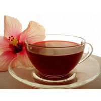 Чай из гибискуса: чем он полезен?