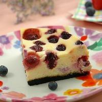 Витаминные блюда из осенних ягод