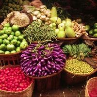 Экологически чистые продукты имеют такую же питательную ценность, что и обычные