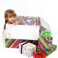 День рождения малыша: какому подарку отдать предпочтение