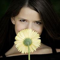 Застенчивость - крайность или изюминка образа?