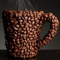 От боли в спине поможет чашка кофе