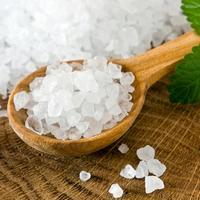 Ода морской соли