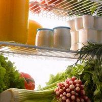 Как правильно хранить разные продукты