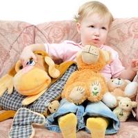 Говорящие игрушки помогут научиться говорить