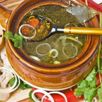 Польза супа: только одни плюсы
