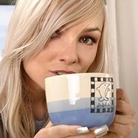 Бирюзовый чай: пьём и худеем