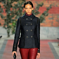 Осень 2012: бушлат на пике моды