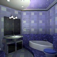 Правила выбора аксессуаров для ванной