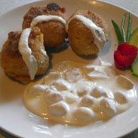 Блюда на пару: что бы вкусного приготовить?