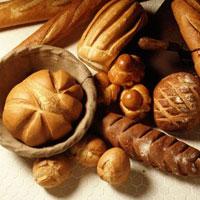 Кушайте хлеб, и будете здоровы