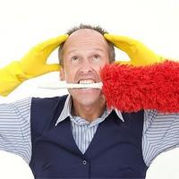 Что делать, если муж не помогает по дому
