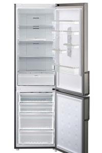 Обзор холодильника Samsung RL58GHEIH