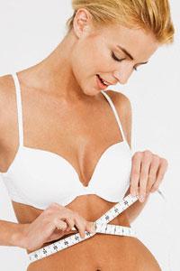 Как похудеть без диет? Основные правила