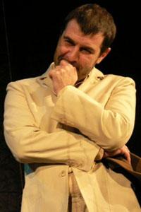 Евгений Гришковец: кто же он?