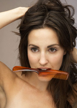Стильные мелочи для волос