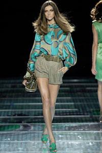 Смена декора: мода весна-лето 2008