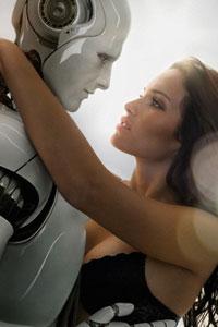 Роботы - любовники будущего?