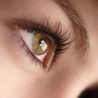 Ночная зарядка для глаз