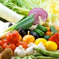 Правила здорового питания осенью