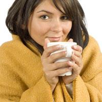 Народные методы защиты организма от осенней простуды