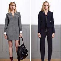 Что одеть на работу: мода зима 2012-2013