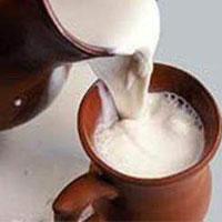 Топлёное молоко: в старину и сейчас