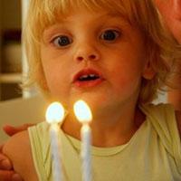 Детский день рождения: как его интересно провести