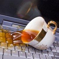 Уборка внутри ноутбука: как это сделать?