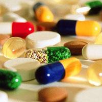 Как правильно принимать жаропонижающие и антибиотики