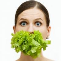 Женщины придерживаются диет в среднем только 2 раза в год