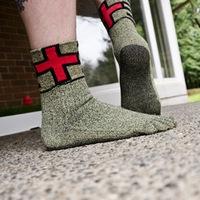Носки, в которых можно гулять по улице