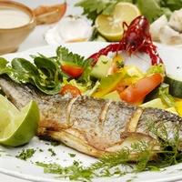 Рыбная диета: без жёстких ограничений и чувства голода