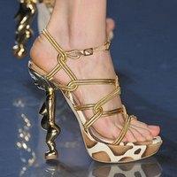 Модная обувь: больше проблем, чем радости