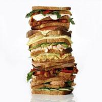 У любителей быстрой еды чаще развиваются депрессии
