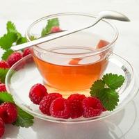 Так что лечит от простуды - малина или чай?