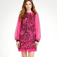 Нью-Йоркская неделя моды задаёт тон в моде осени 2012