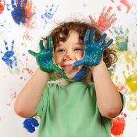 Ребёнок - творческая натура. Как ему помочь?