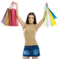 Носите лёгкие сумки, и жизнь покажется легче