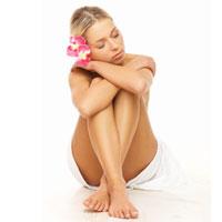 Симптомы и народные средства при молочнице