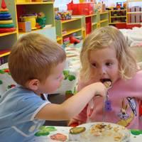 5 блюд для меленьких детей, которые не хотят есть